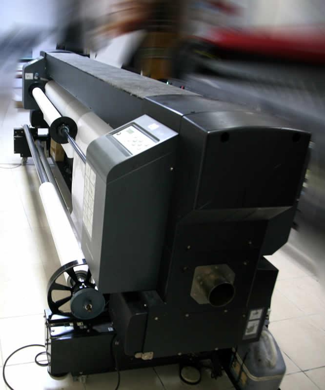 Sat�l�k HP 10000S Eco Solvent Plotter - T�rkiye Geneli